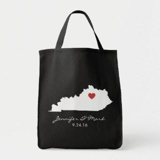 Kentucky Love - Customizable Tote Bag