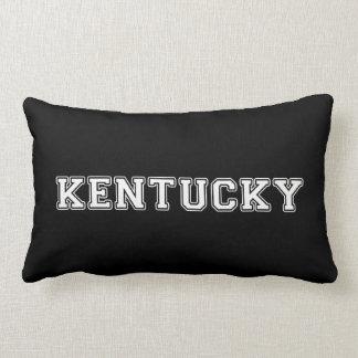 Kentucky Lumbar Pillow