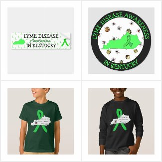 Kentucky Lyme Disease