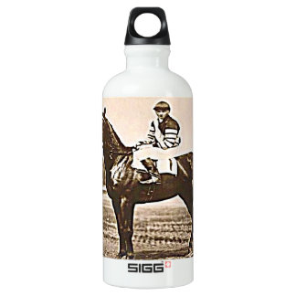 Kentucky Man O' War Water Bottle