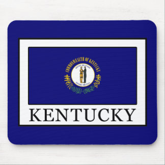 Kentucky Mouse Pad