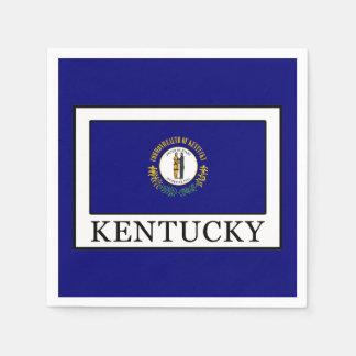 Kentucky Napkin