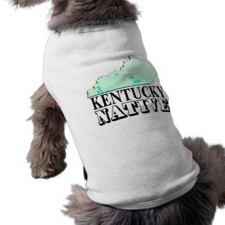 Kentucky Native T-Shirt