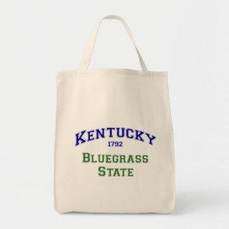 Kentucky Nickname Tote Bag