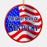 Kentucky Ornamento Para Reyes Magos