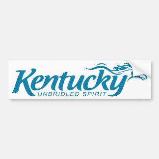 Kentucky Pegatina Para Auto