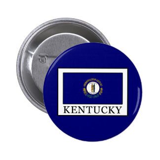 Kentucky Pinback Button