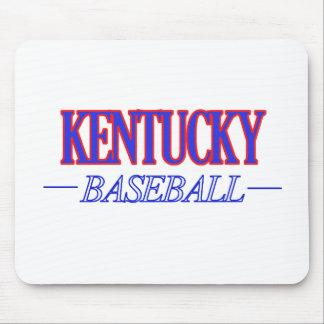 Kentucky.png Mouse Pad