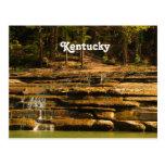 Kentucky Post Card