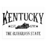 Kentucky Postal