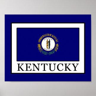 Kentucky Póster