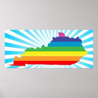 kentucky pride. poster