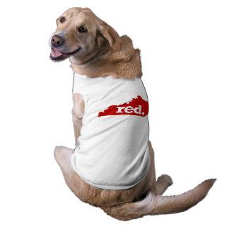 KENTUCKY RED STATE T-Shirt