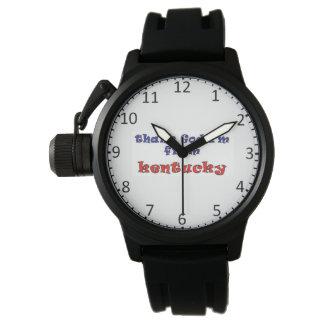 Kentucky Relojes De Pulsera