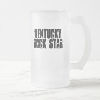 Kentucky Rock Star Mugs