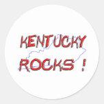 Kentucky ROCKS Sticker