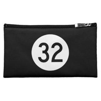 Kentucky Route 32 Cosmetic Bag