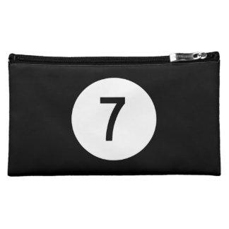 Kentucky Route 7 Makeup Bag