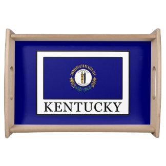Kentucky Serving Tray