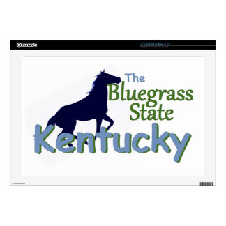 "KENTUCKY SKINS FOR 17"" LAPTOPS"