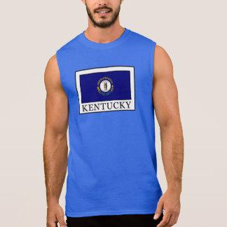 Kentucky Sleeveless Shirt