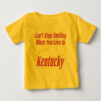 Kentucky - Smiling T Shirt