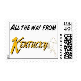 Kentucky Stamps