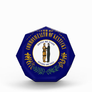 Kentucky State Flag Award