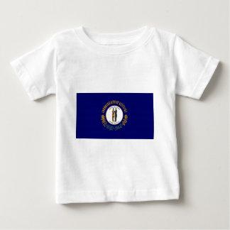 Kentucky State Flag Baby T-Shirt