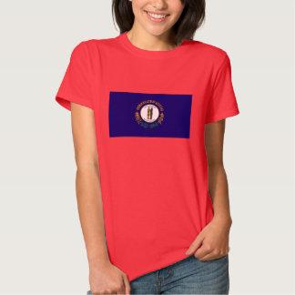 Kentucky State Flag Design T-Shirt