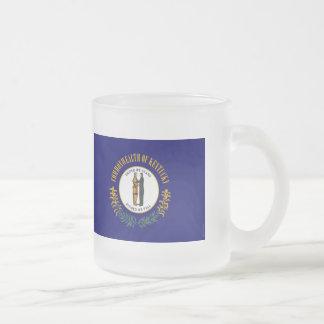 Kentucky State Flag Mugs