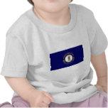Kentucky State Flag Tshirts