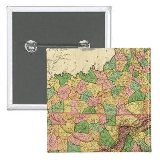 Kentucky, Tennessee y parte de Illinois Pins