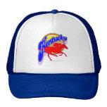 Kentucky thoroughbred cap hats