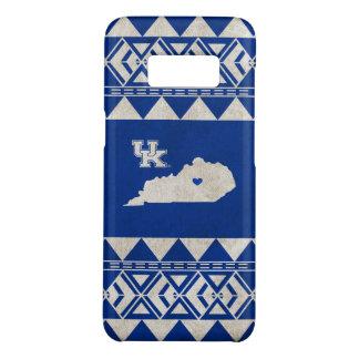 Kentucky | Tribal State Love Case-Mate Samsung Galaxy S8 Case