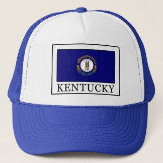 Kentucky Trucker Hat