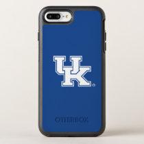 Kentucky | UK Kentucky Logo OtterBox Symmetry iPhone 8 Plus/7 Plus Case