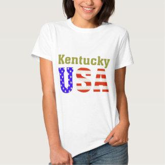Kentucky USA! T-shirt