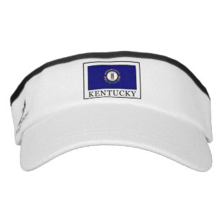Kentucky Visor