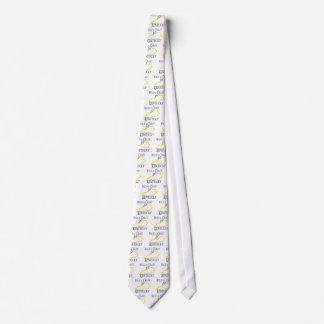 Kentucky - Wild and Crazy Neck Tie