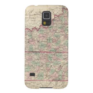 Kentucky y Tennessee Carcasa Para Galaxy S5