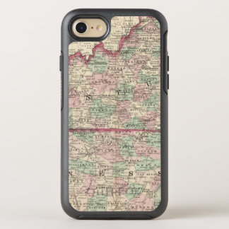 Kentucky y Tennessee Funda OtterBox Symmetry Para iPhone 7