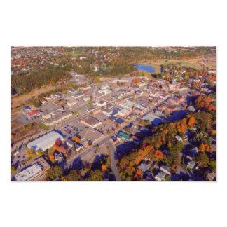 Kentville, Nova Scotia, Canada Photo Print