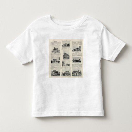 Kenwood, California T Shirt