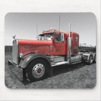 Kenworth Needle Nose Mousepad