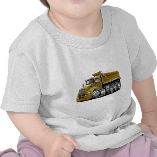 Kenworth T440 Gold Truck Shirt