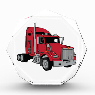 Kenworth Tractor Award