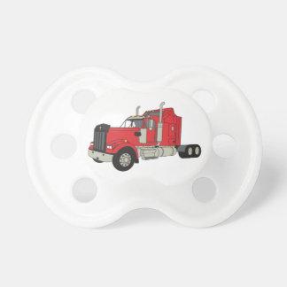 Kenworth Tractor Pacifier