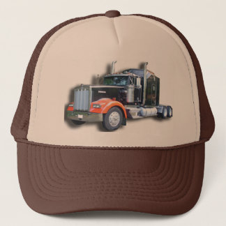 Kenworth Truck Hat