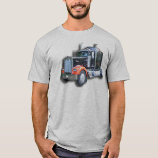 Kenworth Truck Shirt